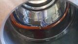 отремонтированный гидроцилиндр